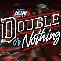 AEW Double Or Nothing fa Registrare Numeri Impressionanti
