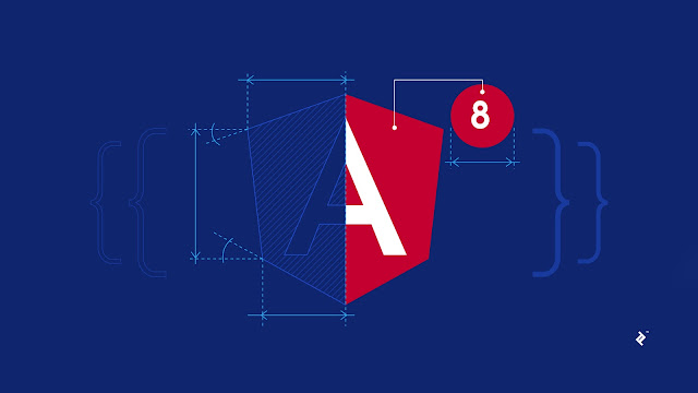 Free Course Angular 8 Advanced MasterClass & Free E-Book 2020 Full Google Driver Link