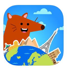 Puzzle World Mobokids aplicación  niños