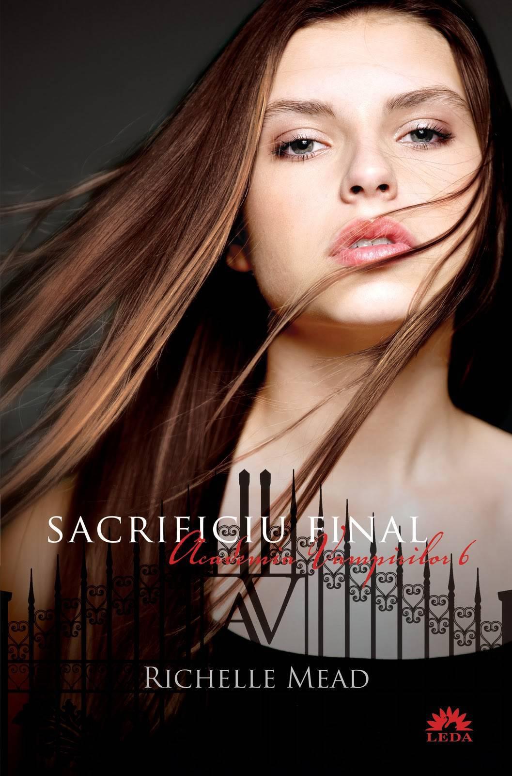 Academia Vampirilor Vol 2 Pdf