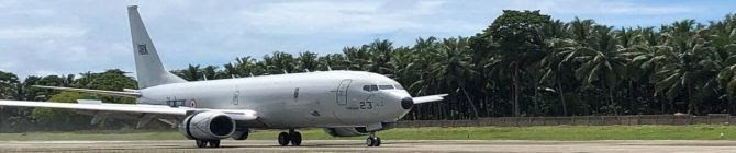 Interoperability Between P8I And MH-60R And Sea Guardian: Know More