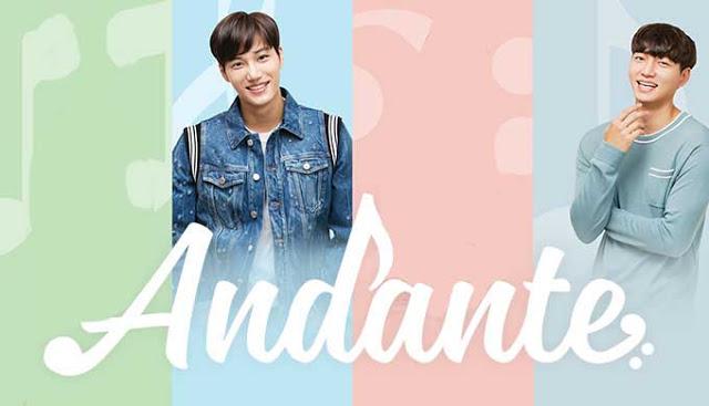 Sinopsis Drama Korea Andante Episode 1-16 (Lengkap)