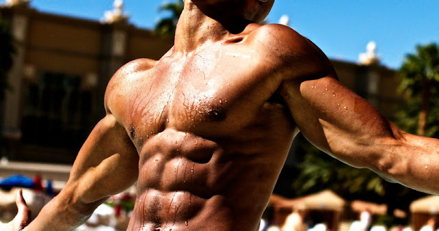 4 Easy Steps On How To Get Ripped Fast At Home Naturally