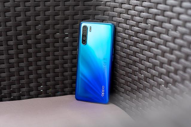 سعر و مواصفات هاتف oppo reno 3 الجديد