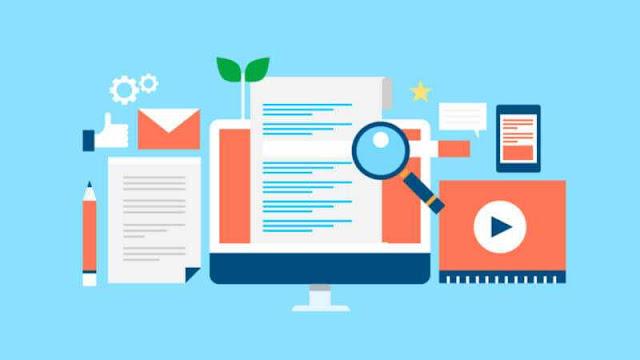 Cara agar artikel blog cepat terindex oleh Google
