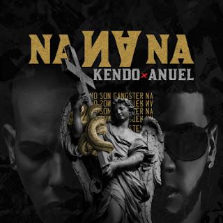 LETRA Gangsters Anuel AA ft Kendo Kaponi