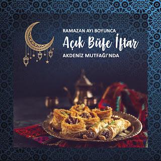 ankara iftar mekanları 2019 ankara iftar mekanları fiyatları ankara iftar menüleri 2019