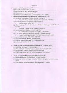 work research paper quantitative method