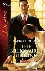 Đấu Thầu Của Tỷ Phú - Barbara Dunlop