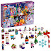 2019 Lego Friends Advent Calendar Now Just $19.99 (Walmart or Amazon)