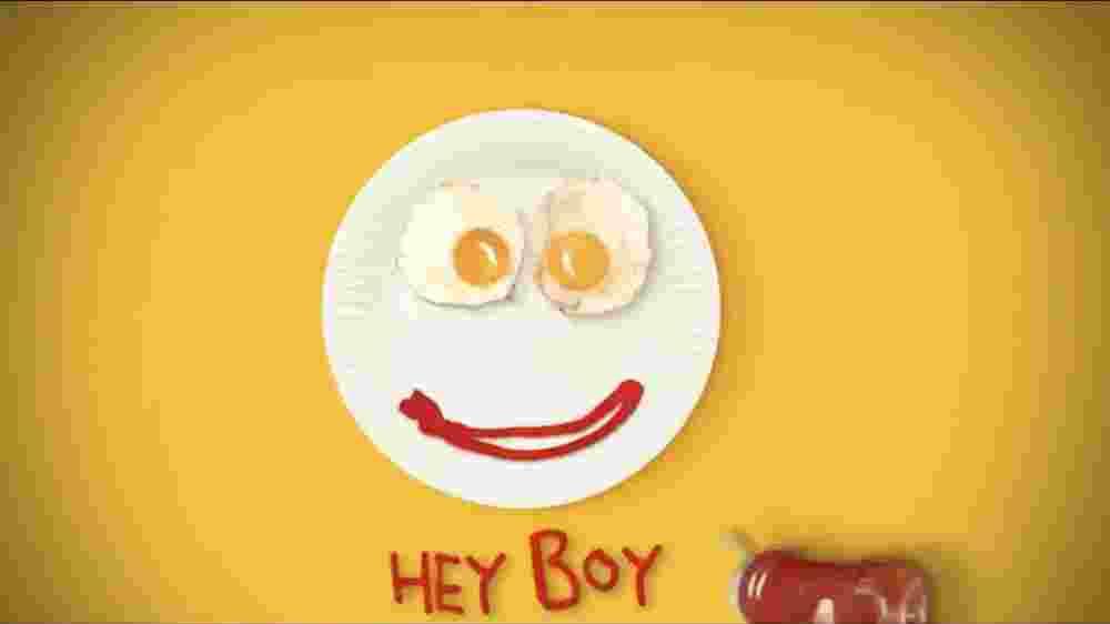 Hey Boy Lyrics - Sia