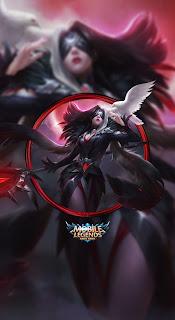Pharsa Wings of Vengeance Heroes Mage of Skins V3