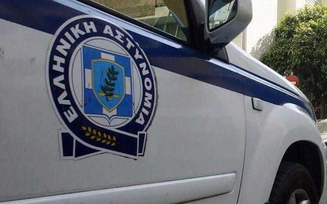 Συνελήφθη 34χρονος στη Χαλκίδα, που παρίστανε τον Αστυνομικό