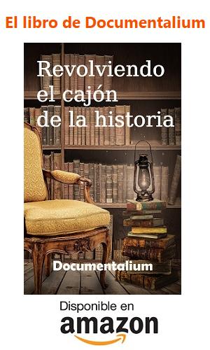 Libro Revolviendo el cajón de la historia - Documentalium