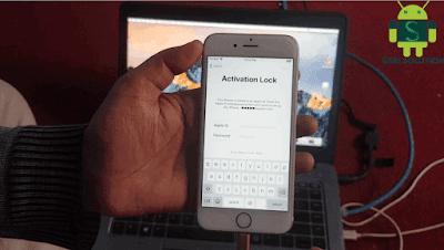 [MAC] iCloud Bypass iPhone 6S iOS 13.46S iCloud Activation Lock Unlock