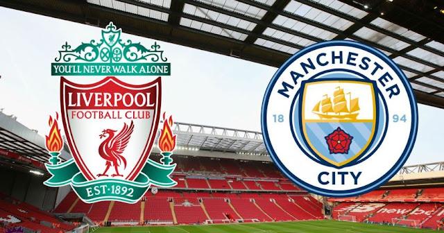 موعد مباراة ليفربول ومانشستر سيتي في الدوري الانجليزي بتاريخ 3-1-2019