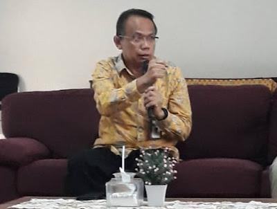 """Ada Apa Dengan PKN STAN: """"Pergerakan Mahasiswa Kedinasan Menanggapi Isu Nasional"""""""