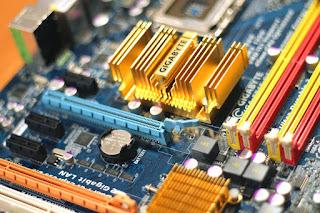 Cara Menambah RAM PC Dengan HardDisk