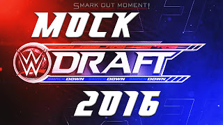 Smack Talk Mock WWE Draft 2016