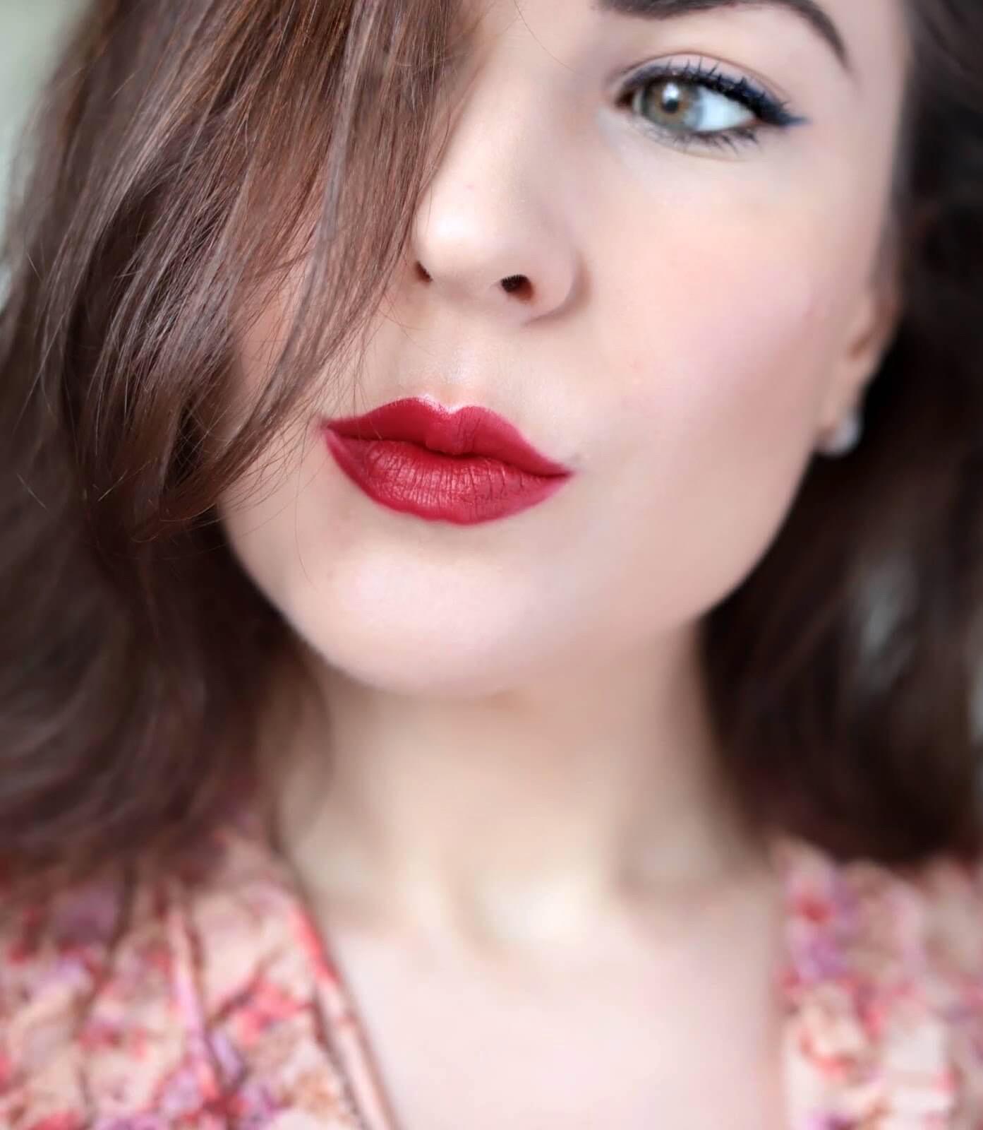 Kure Bazaar Rouge A Lèvres Mat Couture avis