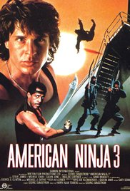 Watch American Ninja 3: Blood Hunt Online Free 1989 Putlocker