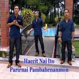 Trio Bersama - Ho Nama Amang (Full Album)