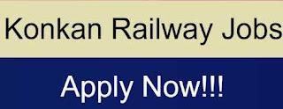 Sarkari Job Alert: Konkan Railway Recruitment 2020 For Chief Signal and Telecommunication Engineer Posts | Sarkari Jobs Adda 2020