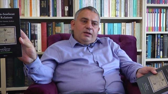 Begini Sikap Sejarawan Turki Soal Hubungan Ottoman-Nusantara