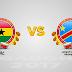 مباراة غانا وجمهورية الكونغو اليوم والقنوات الناقلة بى أن ماكس HD1