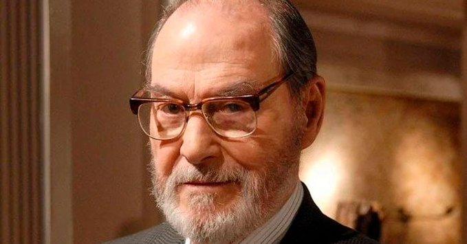 Morre ator Leonardo Villar, aos 96 anos, após parada cardíaca