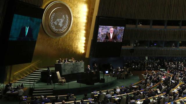 Cientistas políticos explicam porque o Brasil é o primeiro país a discursar na 72ª Assembleia  da ONU