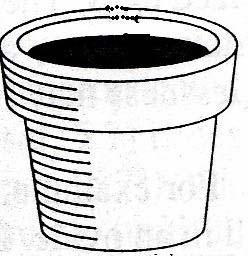 Gambar Pot pembibitan