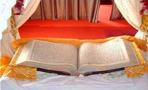Guru Granth Sahib With Meaning In Punjabi Pdf