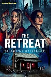 فيلم The Retreat 2021 مترجم اون لاين