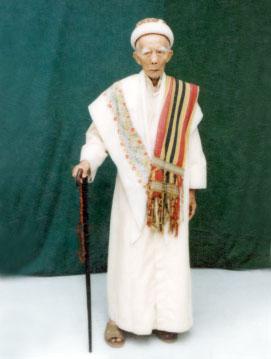 Pesan TGB Zainul Majdi Gubernur NTB cucu Pahlawan Nasional