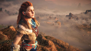 Horizon Zero Dawn classic wallpaper 1920x1080