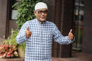 Drama Kampong Pisang Bersiri-Siri (2020)