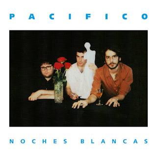 Pacifico Noches Blancas