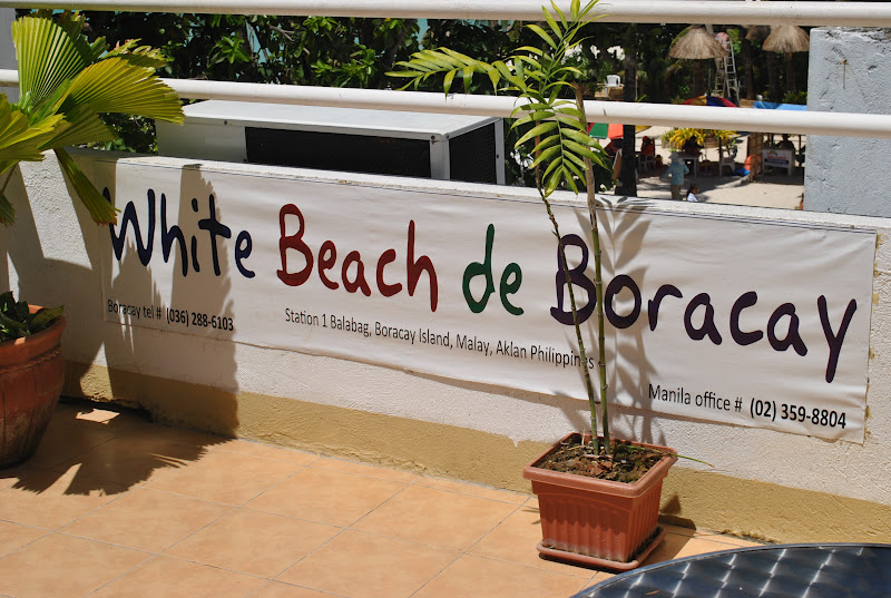 White Beach De Boracay The Best Beaches In World