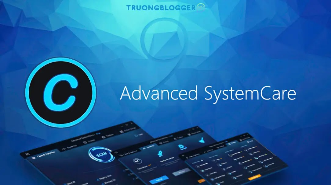 Chia sẻ key kích hoạt IObit Advanced SystemCare Ultimate mới nhất 2021