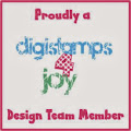 Digi Stamp 4 Joy Design Team Member