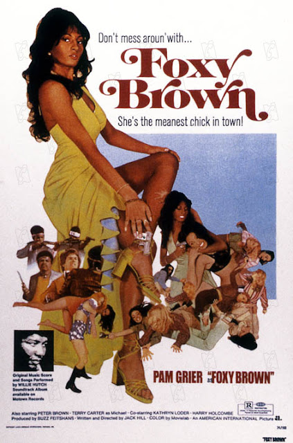 Foxy Brown film