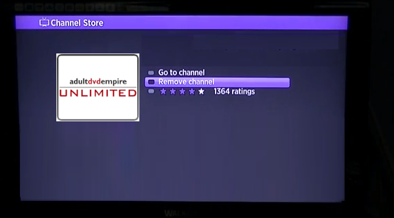 sexy roku channels