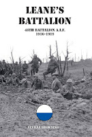 Leane's Battalion 48th Battalion AIF