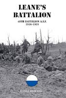 Leane's Battalion 48th Battalion AIF
