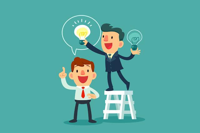 دورة تحليل و بناء مشروع متكامل على الويب [ الدرس الثاني ] : الفكرة و الوعي