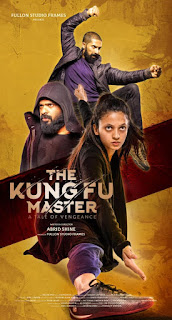 The Kung Fu Master 2020 Hindi Dubbed 720p WEBRip