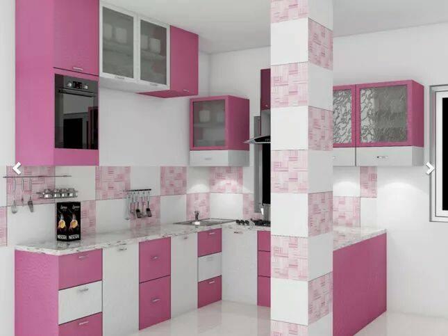 Desain Dapur Minimalis Modern Unik 03