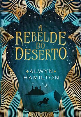 Alwyn Hamilton