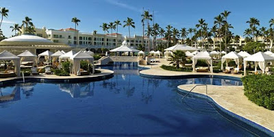 meetings and incentive programs at all-inclusive resorts is good value.